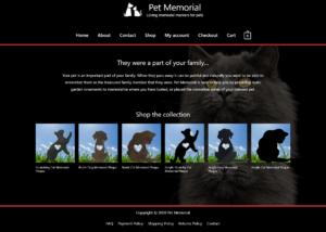 Pet Memorial New Zealand